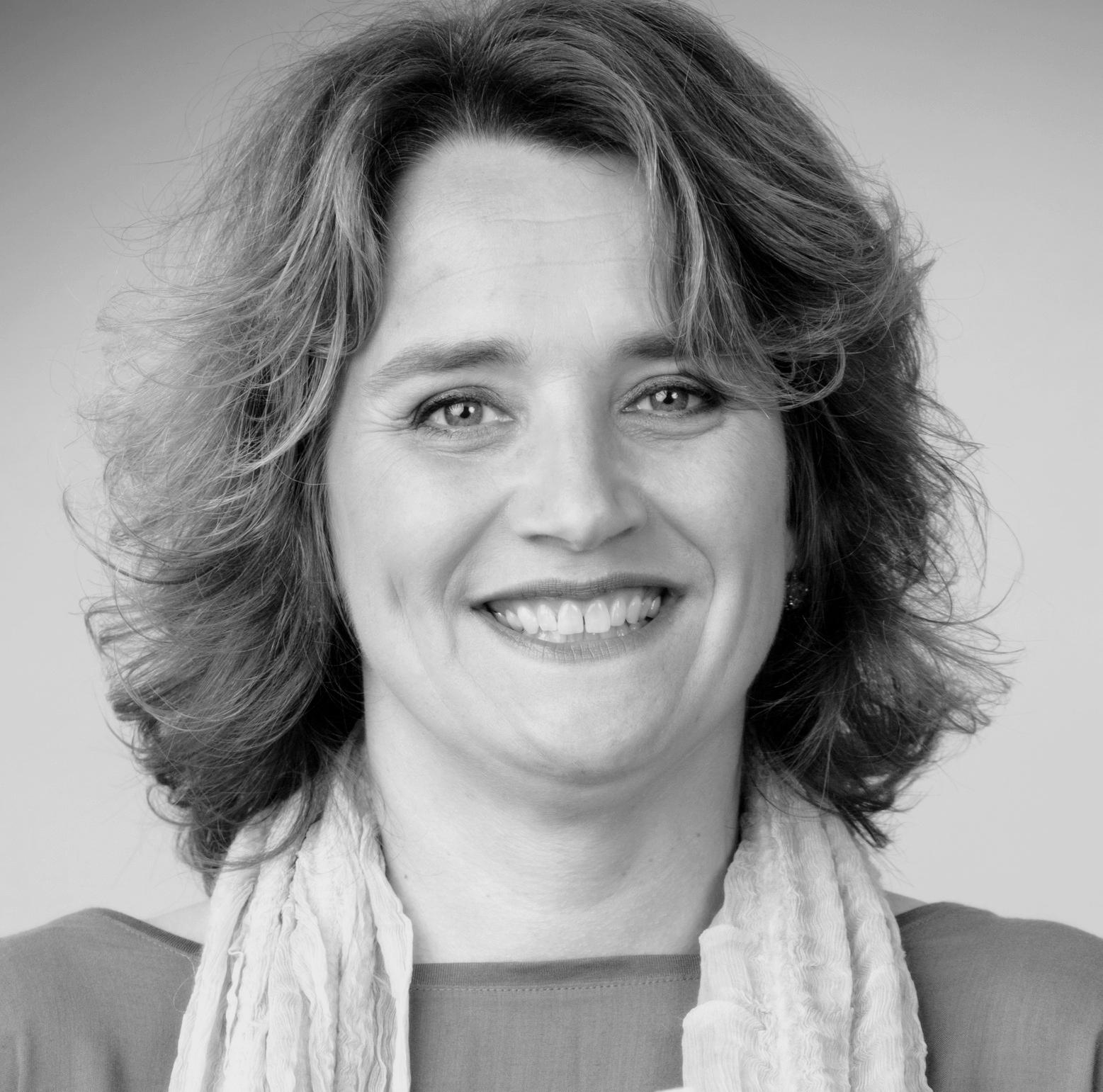 Anita Mooiweer
