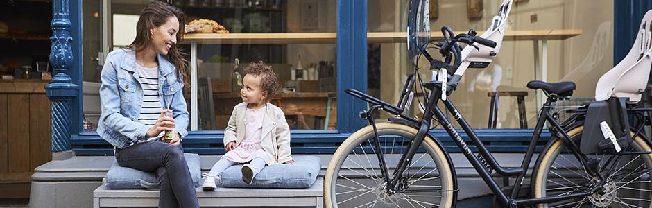 fietsstoeltje